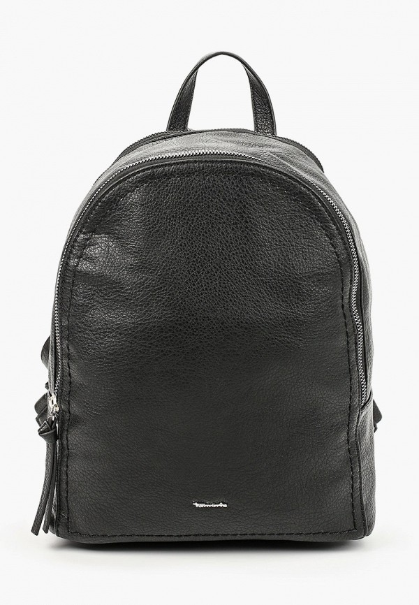 женский рюкзак tamaris, черный