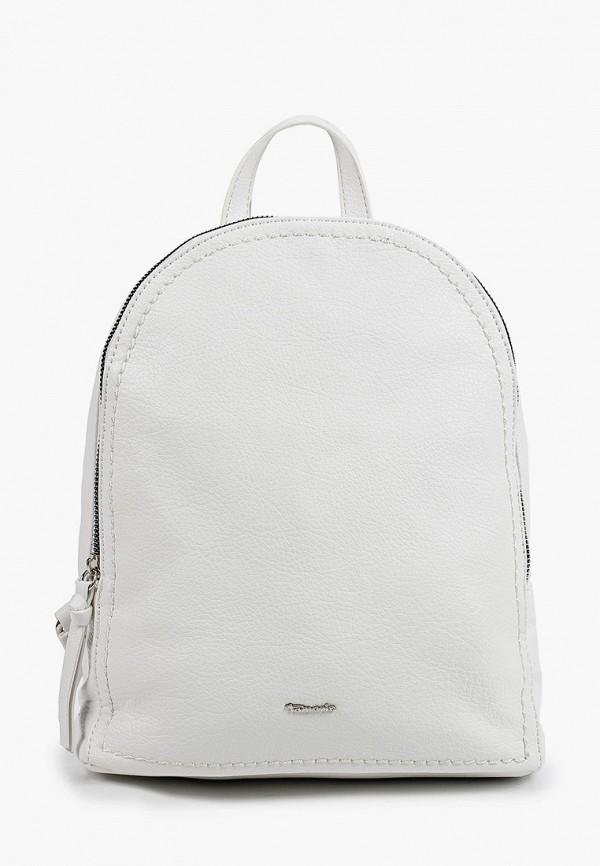 женский рюкзак tamaris, белый