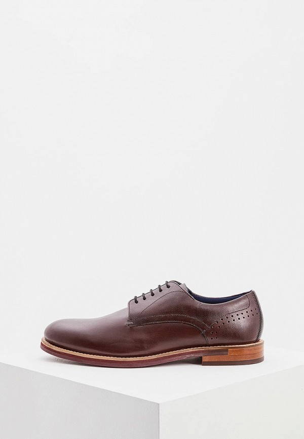 Туфли Ted Baker London Ted Baker London TE019AMBXRZ9 туфли ted baker london ted baker london te019awbxrz1