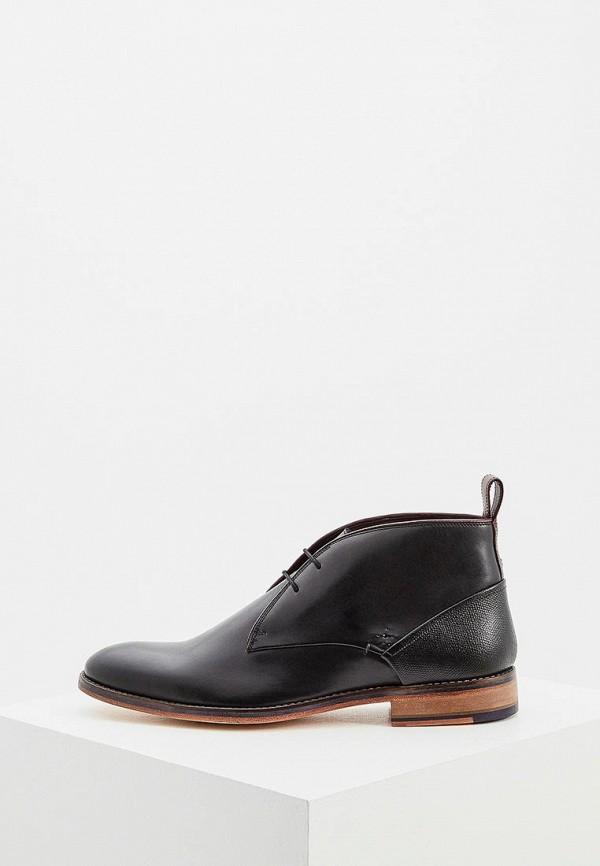 купить Ботинки Ted Baker London Ted Baker London TE019AMBXSA8 по цене 20599 рублей