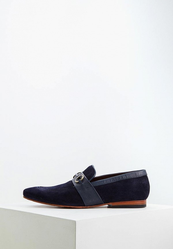 Лоферы Ted Baker London Ted Baker London TE019AMFYCK8 лоферы london brogues london brogues lo039amuud82