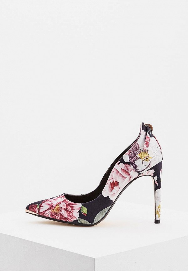 Туфли Ted Baker London Ted Baker London TE019AWBXRW7 туфли ted baker london ted baker london te019awzio55