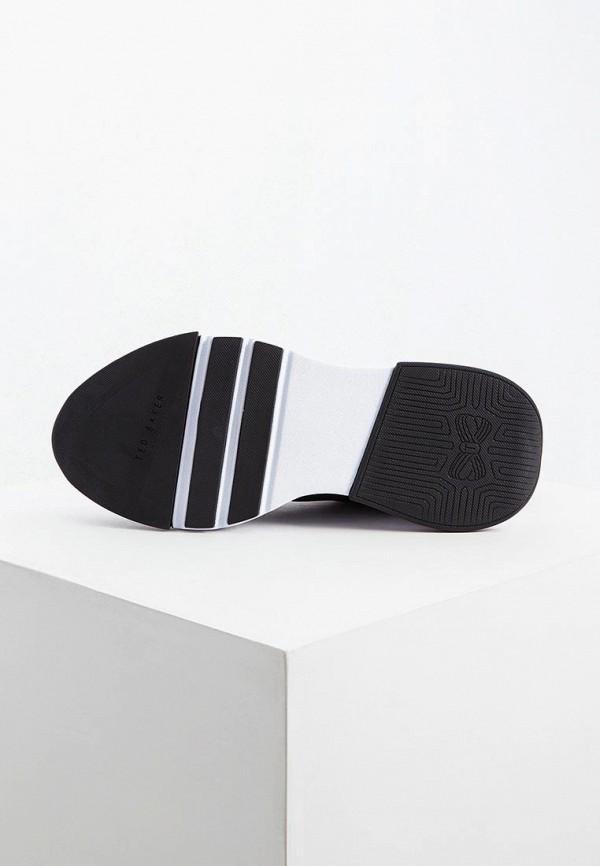 Фото 3 - Женские кроссовки Ted Baker London черного цвета