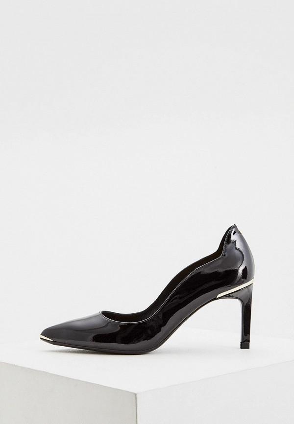 женские туфли ted baker london, черные