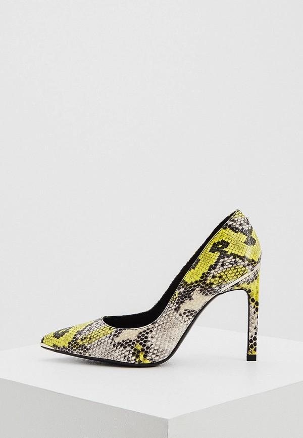 женские туфли ted baker london, серые