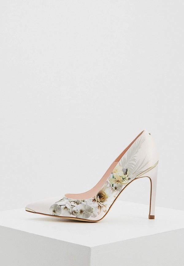 женские туфли ted baker london, розовые