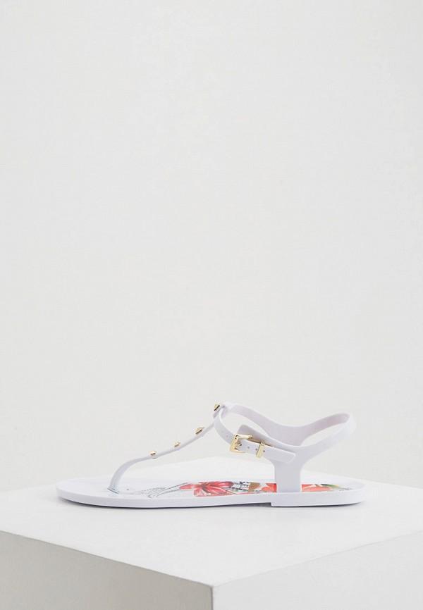 женские сандалии ted baker london, белые