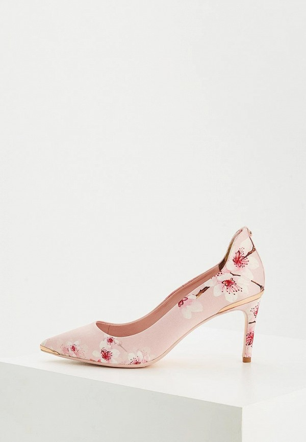 Туфли Ted Baker London Ted Baker London TE019AWZIO70 туфли ted baker london ted baker london te019awzio55
