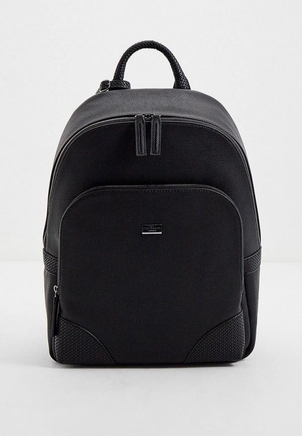 мужской рюкзак ted baker london, черный