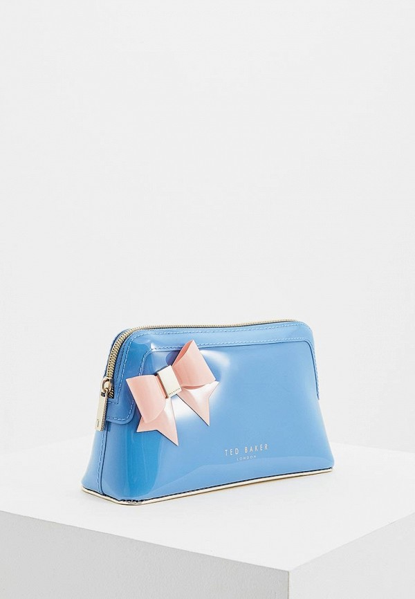 Косметичка Ted Baker London Ted Baker London TE019BWCEEB6 ted lapidus ted lapidus 7006599 13 15 058