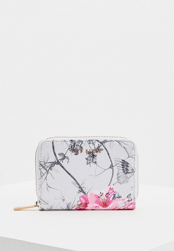 Кошелек Ted Baker London Ted Baker London TE019BWCEED4 цена 2017
