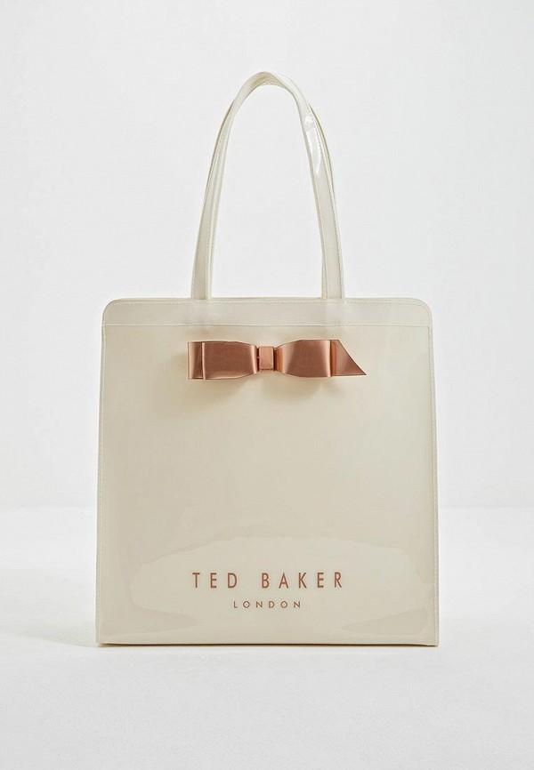 Сумка Ted Baker London Ted Baker London TE019BWEHGO2 ted baker наручные часы