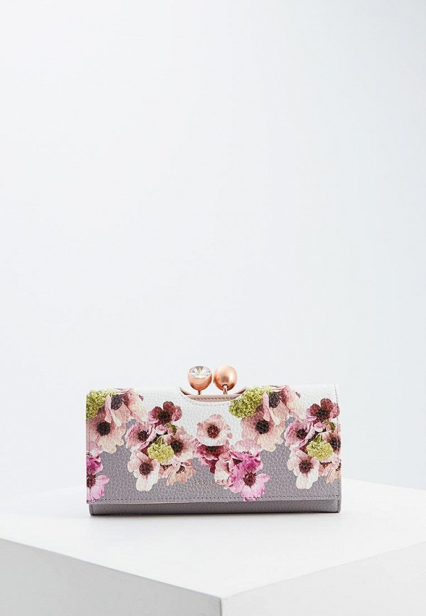 Кошелек Ted Baker London Ted Baker London TE019BWFXVO5 ted kennedy
