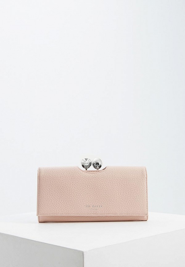 Кошелек Ted Baker London Ted Baker London TE019BWFXVO7 цена и фото
