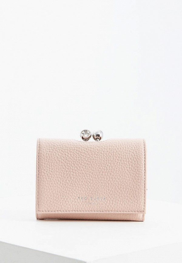 Кошелек Ted Baker London Ted Baker London TE019BWFXVP2 цена и фото