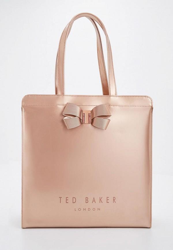 Сумка Ted Baker London Ted Baker London TE019BWZVT39 туфли ted baker london ted baker london te019awqlr79