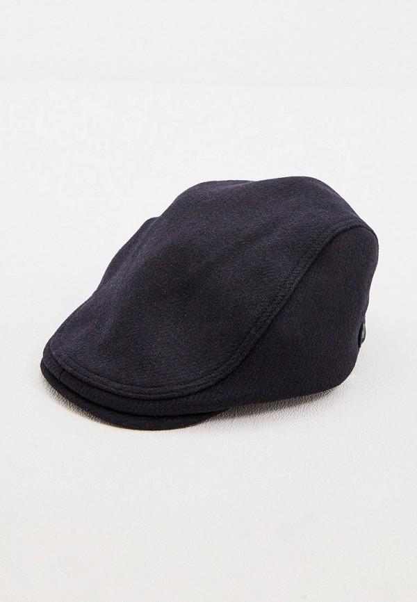 мужская кепка ted baker london, черная