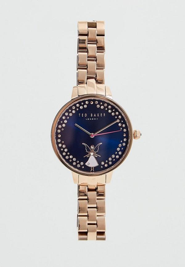 Часы Ted Baker London Ted Baker London TE019DWAOFS4 туфли ted baker london ted baker london te019awzio59