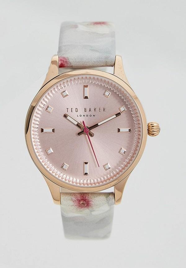 купить Часы Ted Baker London Ted Baker London TE019DWAOFS9 по цене 11990 рублей