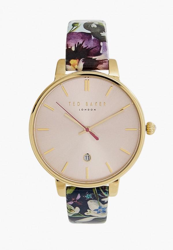 Часы Ted Baker London Ted Baker London TE019DWBACG6 мужские часы ted baker 10031566
