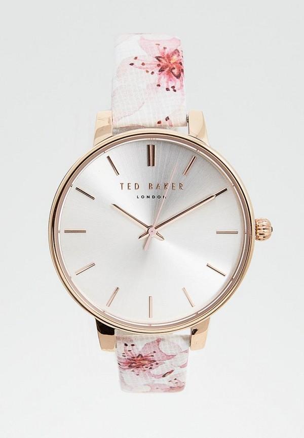 женские часы ted baker london, белые