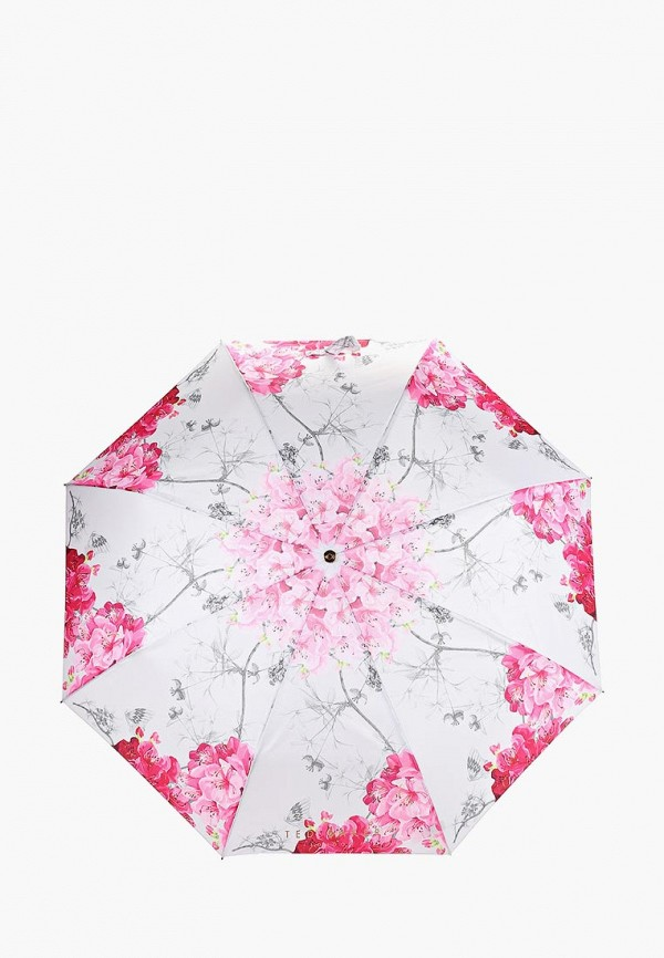 Зонт складной Ted Baker London Ted Baker London TE019DWCEEB8 moyou london плитка для стемпинга zodiac 14