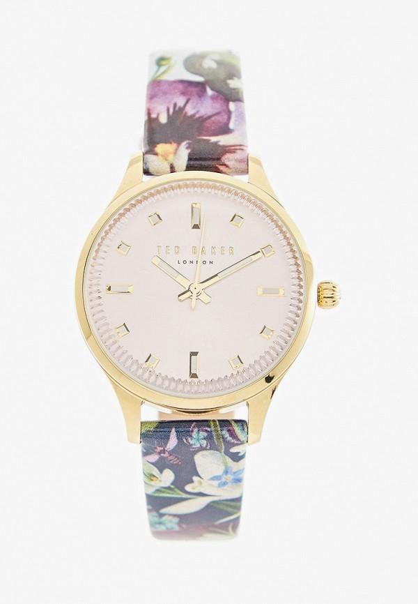 Часы Ted Baker London Ted Baker London TE019DWCPLV0 часы ted baker london ted baker london te019dwbacg2