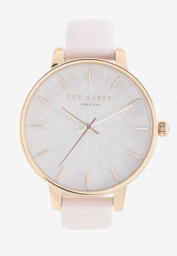 купить Часы Ted Baker London Ted Baker London TE019DWCPLV2 по цене 12699 рублей