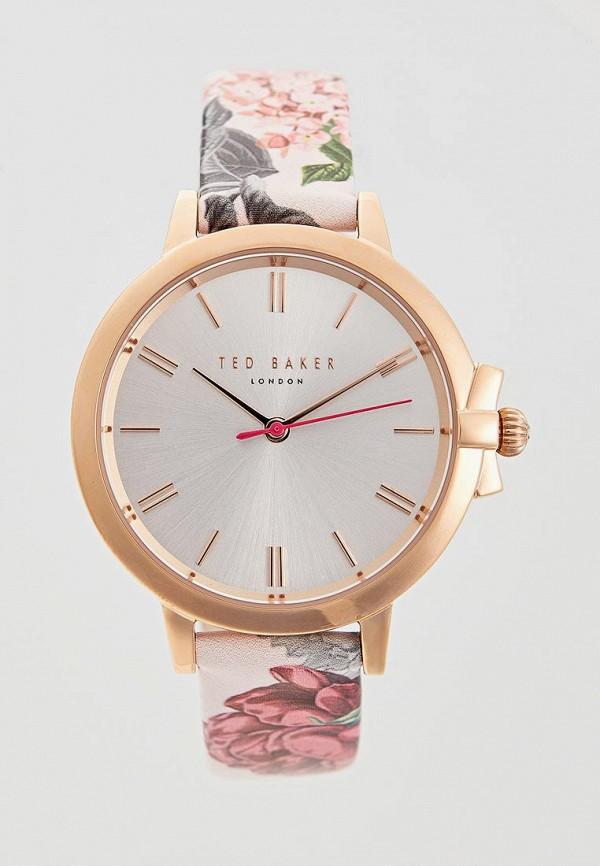 Часы Ted Baker London Ted Baker London TE019DWCPLV3 недорго, оригинальная цена