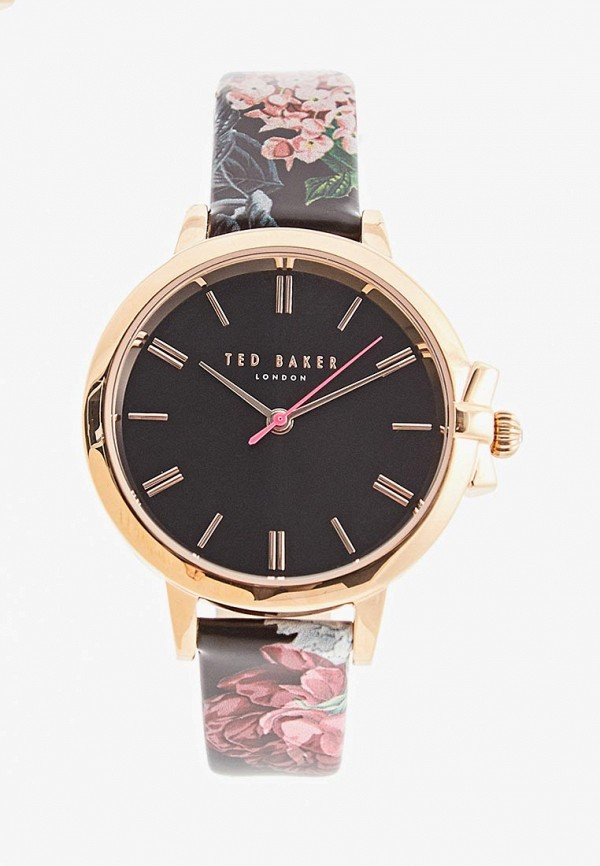 Часы Ted Baker London Ted Baker London TE019DWCPLV4 часы ted baker london ted baker london te019dwaofr0