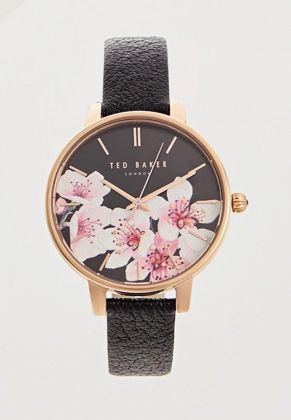 Часы Ted Baker London Ted Baker London TE019DWCPLV5 часы ted baker london ted baker london te019dwaofr0
