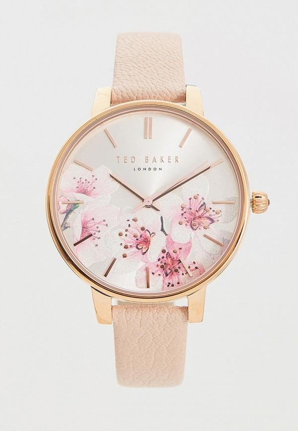 Часы Ted Baker London Ted Baker London TE019DWCPLV6 недорго, оригинальная цена