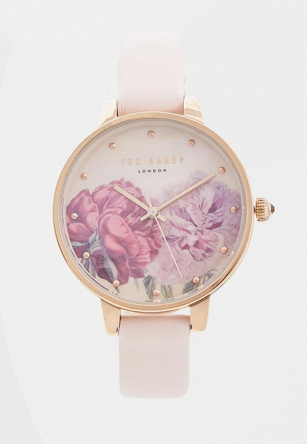 цена Часы Ted Baker London Ted Baker London TE019DWDGAQ7