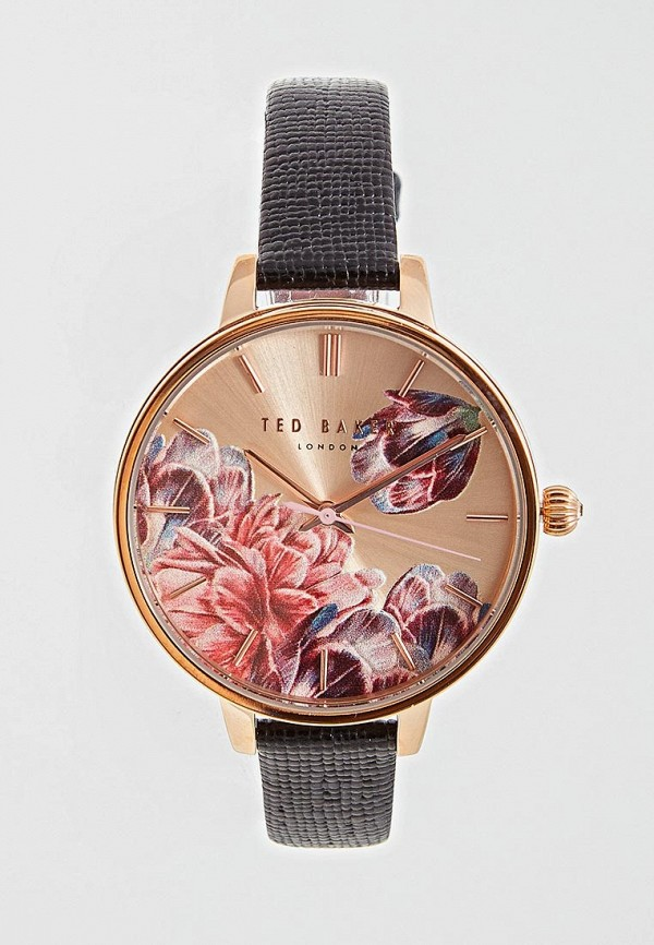 Часы Ted Baker London Ted Baker London TE019DWEFST1 пуховик ted baker london ted baker london te019ewceel8