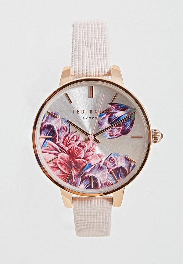 Часы Ted Baker London Ted Baker London TE019DWEFST2 пуховик ted baker london ted baker london te019ewceel8