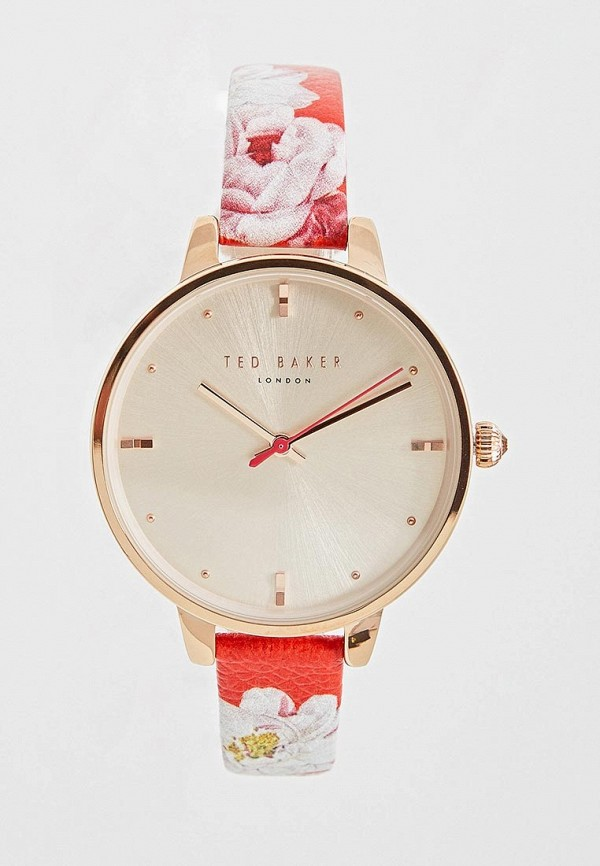 Часы Ted Baker London Ted Baker London TE019DWEFST4 часы ted baker london ted baker london te019dwaofr0