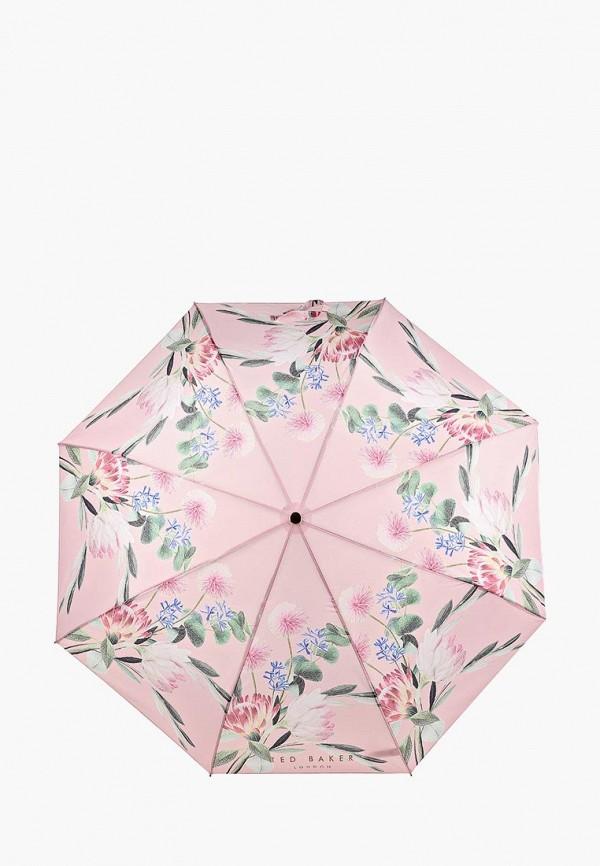 Зонт складной Ted Baker London Ted Baker London TE019DWEHGP4 зонт складной ted baker london ted baker london te019dwceeb8