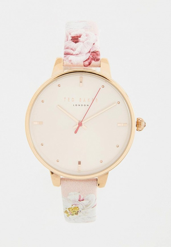 Часы Ted Baker London Ted Baker London TE019DWEXMM1 кроссовки ted baker london ted baker london te019awdlge0