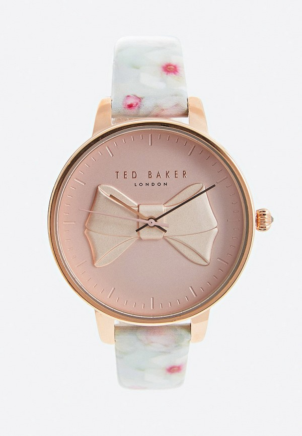 Часы Ted Baker London Ted Baker London TE019DWGJUX8 недорго, оригинальная цена