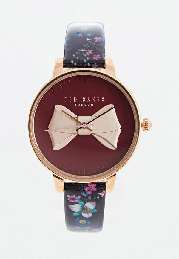 Часы Ted Baker London Ted Baker London TE019DWGJUY0 часы ted baker london ted baker london te019dwbacg2