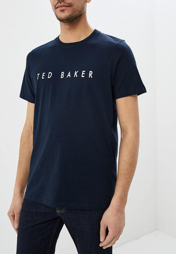 Футболка Ted Baker London Ted Baker London TE019EMEBUU2 пуховик ted baker london ted baker london te019ewceel8