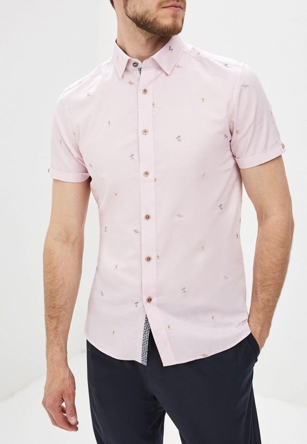 Рубашка Ted Baker London Ted Baker London TE019EMEBUV9 все цены