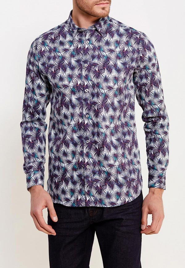 купить Рубашка Ted Baker London Ted Baker London TE019EMVYG37 по цене 5190 рублей