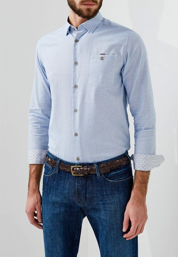 Рубашка Ted Baker London Ted Baker London TE019EMZVU01
