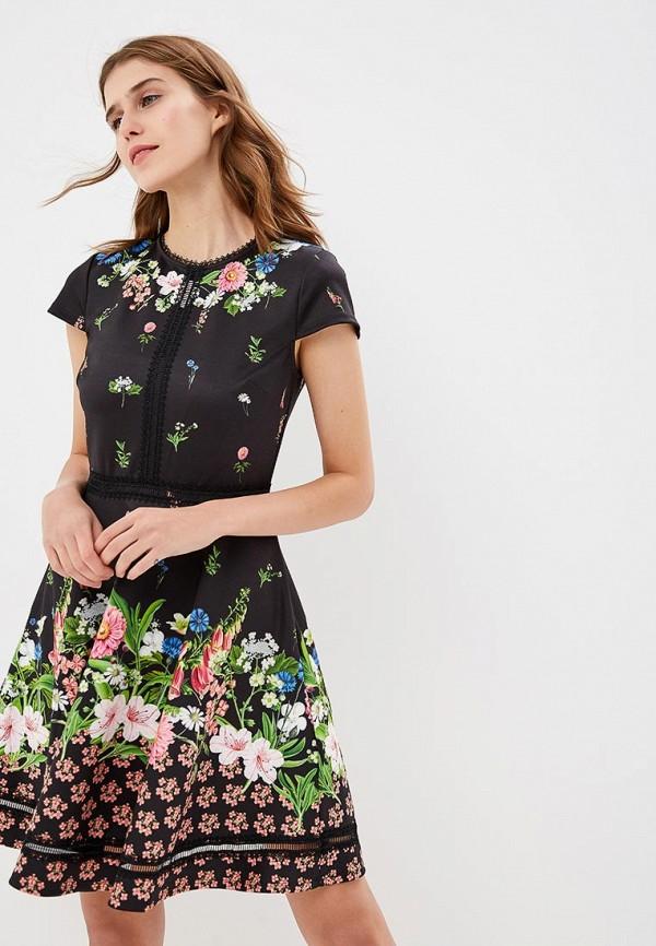 купить Платье Ted Baker London Ted Baker London TE019EWCEEK4 по цене 21699 рублей