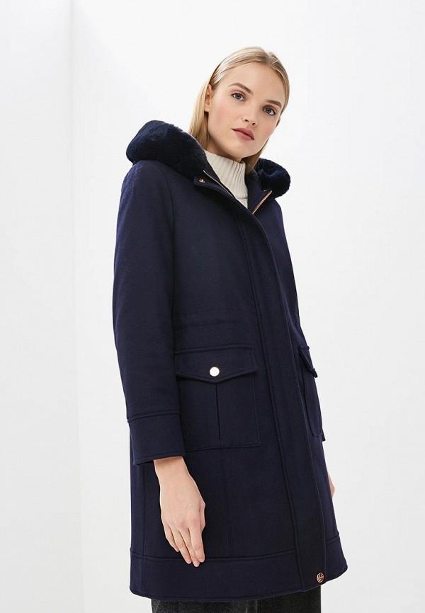 Пальто Ted Baker London Ted Baker London TE019EWCEEL9 цена