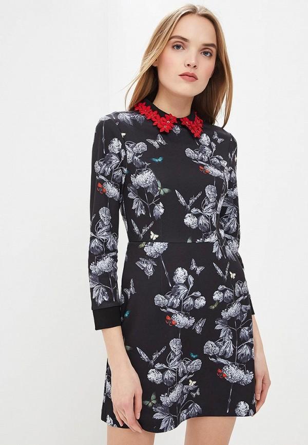 Платье Ted Baker London Ted Baker London TE019EWEHGR8