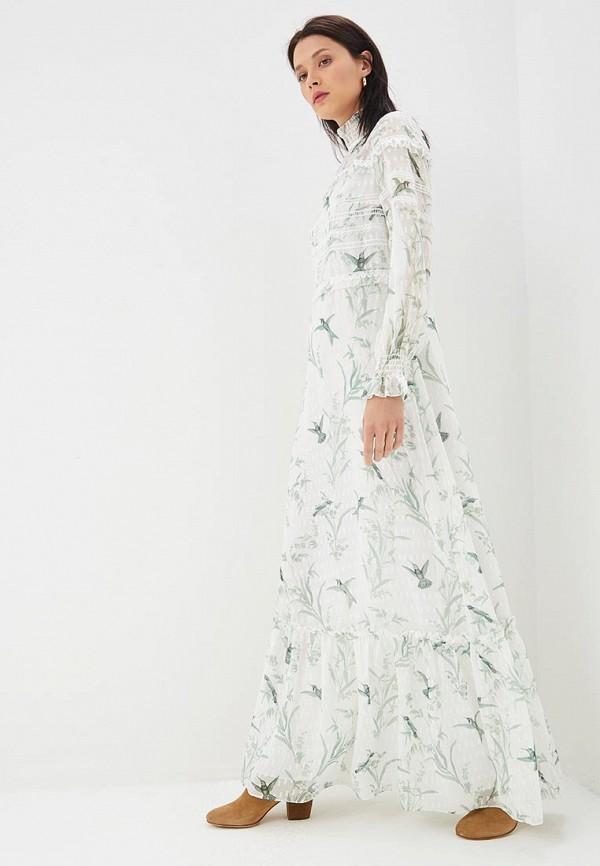 Платье Ted Baker London Ted Baker London TE019EWEHHD7 пуховик ted baker london ted baker london te019ewceel8