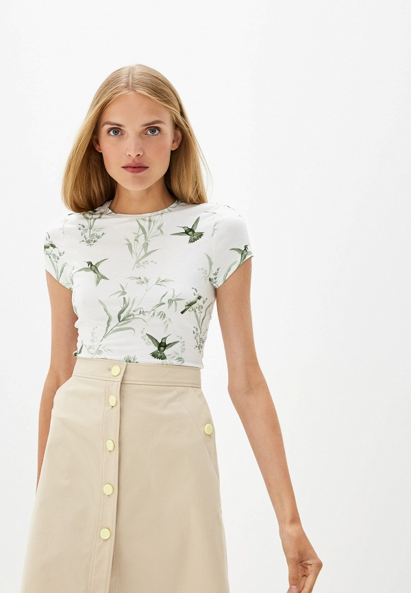 Футболка Ted Baker London Ted Baker London TE019EWEHHF3 зонт складной ted baker london ted baker london te019dwehgp4