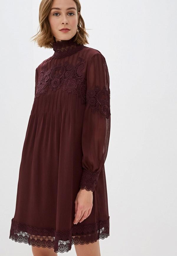 Платье Ted Baker London Ted Baker London TE019EWFXZQ1 все цены